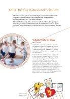 YoBaDo® Tanzschule Lars Stallnig - Seite 4