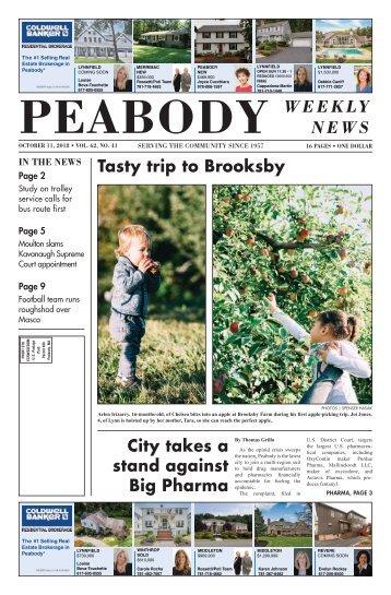 Peabody 10-11