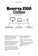 Revista 83 Clube Reserva 1500 - Page 3