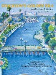 Stockton's Golden Era: An Illustrated History