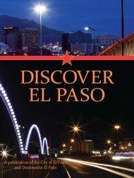 Discover El Paso