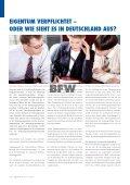 Eigentum verpflichtet - BVI Magazin - Page 4