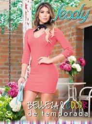 Fesdy - Belleza y Color de temporada