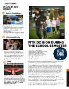 NEWSLETTER SPRING FINAL 2018 - Page 6