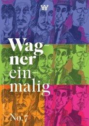 Wagnereinmalig No. 7