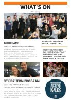 Newsletter Spring 2018 - Page 3