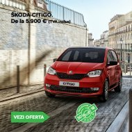 Catalog Rabla SKODA Septembrie