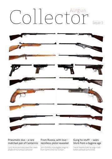 Airgun Collector