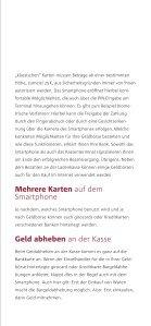 Mit dem Handy an der Kasse: Mobil und sicher bezahlen - Page 4