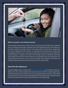 Driving Instructors In edmonton - Page 2
