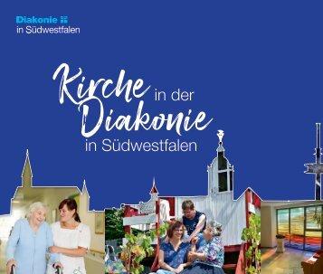 Kirche in der Diakonie in Südwestfalen