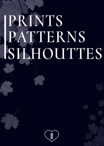 Autumn collection pdf
