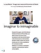 e-AN 39 nota 3 Imaginar lo inimaginable reedicion xxxxxxxx - Page 2