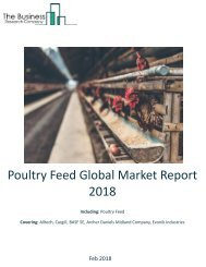 Directory Of Poultry Feeds Suppliers - Sameti org