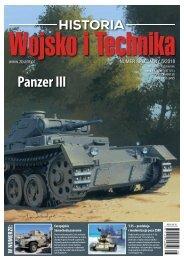 Wojsko i Technika Historia numer specjalny 5/2018