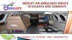 Supreme Shifting by Medilift Air Ambulance Service in Kolkata and Guwahati - Page 3