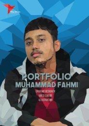 My book portfolio PDF