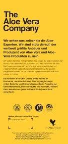 Aloe-Flyer - Seite 6
