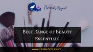 Beauty Royal Offers  Best Hair Care & Styling Products