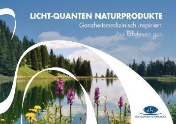 Dr. Ewald Töth®-Produktwelt