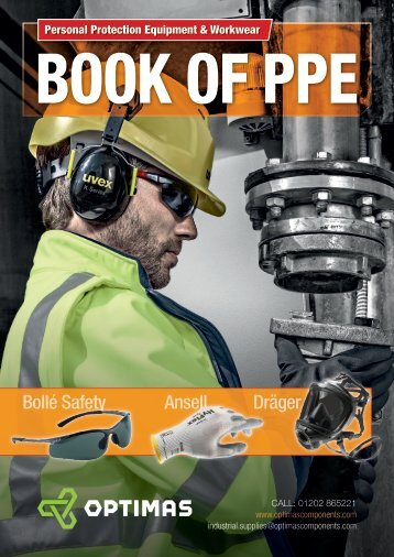 Optimas PPE Catalogue 2019