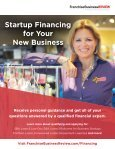 Franchise Business Review - Fall 2019 - Page 4