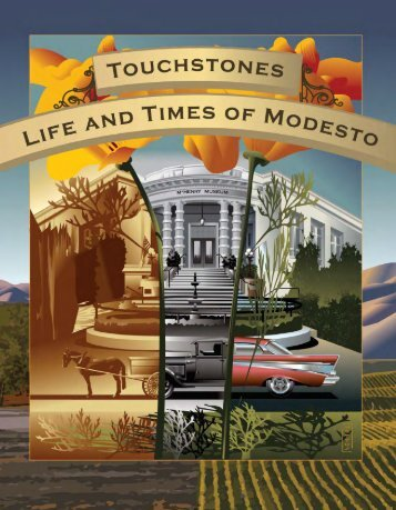 Touchstones: Life and Times of Modesto