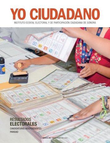 Revista Yo Ciudadano No. 52