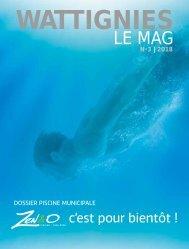 Wattignies le mag n°3 2018