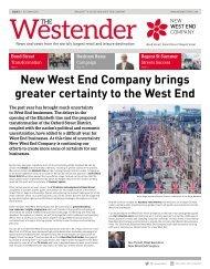 The Westender Autumn 2018
