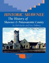 Historic Shawnee: The History of Shawnee & Pottawatomie County