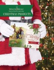 2018 Christmas Card Catalog