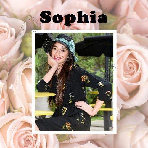 Proof_Book de firmas de Sophia Zayat
