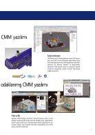 LK 3D Koordinat Ölçme Cihaz ALTERA - Page 7