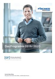 Programmheft 2018/2019