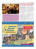 Boulevard Dachau Ausgabe 10-2018 - Seite 4