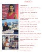 KırmızıTürk Medya Caddesi Ekim 2018 Sayı 6 - Page 2