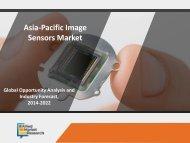 Asia-Pacific Image Sensors Market