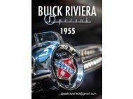 Buick Riviera Special 1955