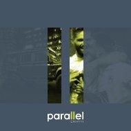 Parallel Creative Brochure