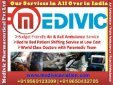 ICU Care Air Ambulance Service in Kolkata and Bagdogra by Medivic Aviation - Page 3