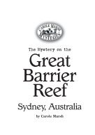 The Mystery on the Great Barrier Reef - Page 4