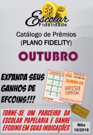 Catalogo EF - Outubro 2018 (Fidelity)