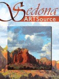 Sedona Art Source - Volume Two