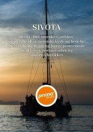 Destination: sivota