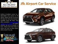 JFK Airport Car Service