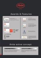 Kundenmagazin Anita Active 2018 - Seite 3