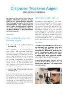 Sehenswert Magazin Herbst/Winter 2018/19 Brillen Wohlfart - Seite 7