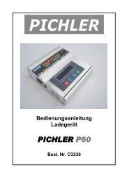 pichler p60