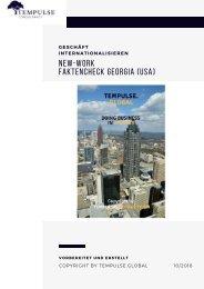 TEMPULSE. GLOBAL NEW-WORK MAGAZIN ATLANTA-CITY IN GEORGIA (USA)